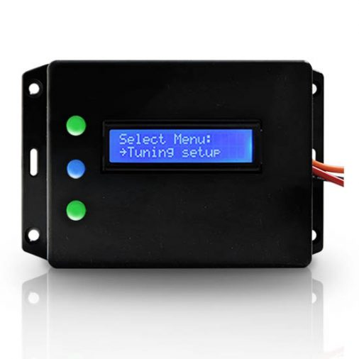Injector, sensor, PWM current controller for hydrogen generators to save fuel in gasoline engines.