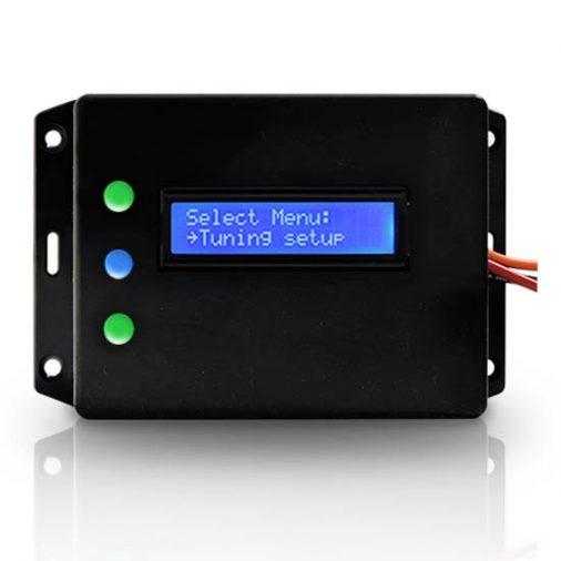 Сontrolador de inyector, de sensor y de hidrógeno HHO para ahorrar gasolina: PWM, MAP, MAF, sensores de oxígeno