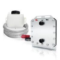 Hydrogen generator for cars