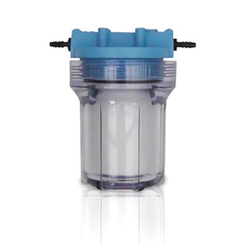 Dryer filter for hydrogen HHO