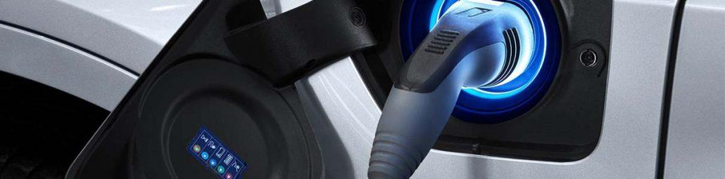 Hydrogen generator for a hybrid engine