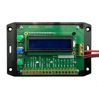Universal sensor controller. Oxygen sensors wideband, narrowband, MAP, MAF. Hydrogen current controller PWM